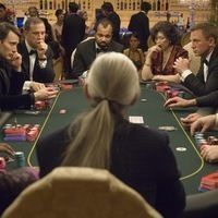 Thumb still of daniel craig mads mikkelsen and jeffrey wright in casino royale 2006 large picture